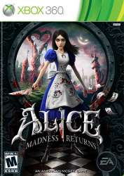 Alice. Madness Returns