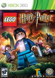 LEGO Harry Potter: Years 5-7 torrent