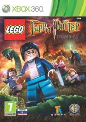 LEGO ����� ������: ���� 5-7 / LEGO Harry Potter: Years 5-7
