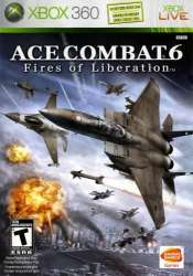 Ace Combat 6: Fires of Liberation torrent