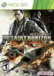 Ace Combat. Assault Horizon