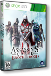 Assassin's Creed: Brotherhood torrent
