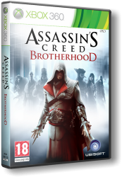 Assassins Creed: Brotherhood / Assassins Creed: Братство крови