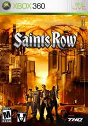 Saints Row / Сайт Ров