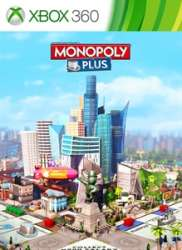 Monopoly Plus / Монополия ПЛЮС