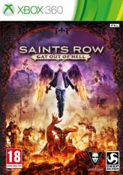 Saints Row - Gat Out of Hell torrent