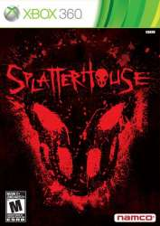 Splatterhouse torrent