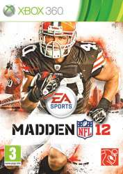 Madden NFL 12 torrent
