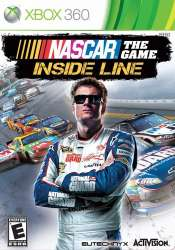 NASCAR: The Game Inside Line torrent