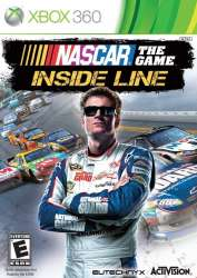 NASCAR. The Game Inside Line