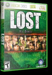 Lost. Via Domus / Lost. Остаться в живых