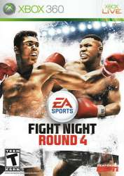 Fight Night Round 4 torrent