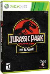 Jurassic Park: The Game torrent