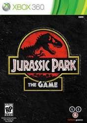 Jurassic Park, The Game / Парк юрского периода