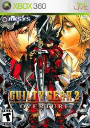 Guilty Gear 2: Overture torrent