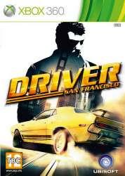 Driver. San Francisco