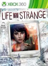 Life is Strange. Episode 1 Chrysalis