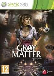 Gray Matter: Призраки подсознания