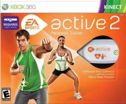 EA Sports Active 2 torrent