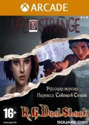 Life is Strange - Episode 1 torrent