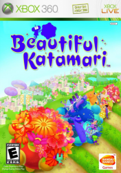 Beautiful Katamari + ALL DLC