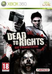 Dead to Rights. Retribution