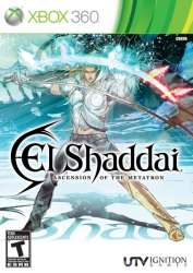 El Shaddai. Ascension of the Metatron torrent