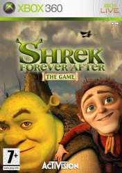 Shrek Forever After / Шрэк навсегда torrent
