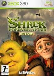 Shrek Forever After / Шрэк навсегда
