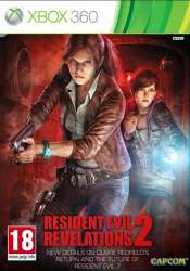 Resident Evil. Revelations 2 - Episode 1 + DLC