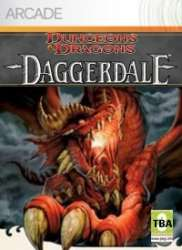 Dungeons and Dragons. Daggerdale