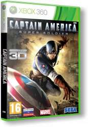 Captain America: Super Soldier torrent