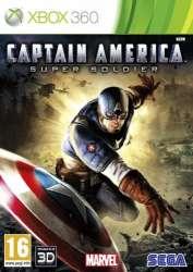 Captain America: Super Soldier / Первый мститель: Суперсолдат