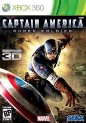 Первый мститель: Суперсолдат / Captain America: Super Soldier