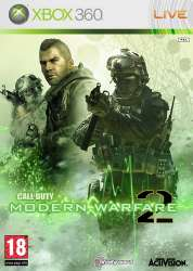 Call of Duty. Modern Warfare 2