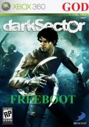 Dark Sector / ���� ������ �������