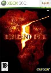 Resident Evil 5 / �������� ���� 5 �������