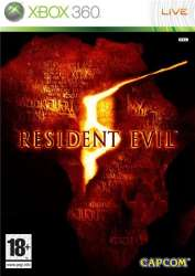 Resident Evil 5 / Резидент Эвил 5