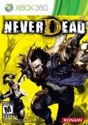 NeverDead �������