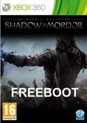 Middle-earth Shadow of Mordor torrent