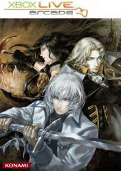 Castlevania: Harmony of Despair torrent