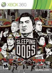 Sleeping Dogs + ALL DLC + TU torrent