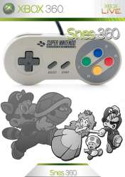 Snes360 + ROMS torrent