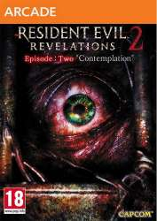 Resident Evil. Revelations 2 - Episode 1-2 + Raid Mode