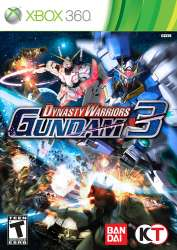 Dynasty Warriors Gundam 3 + ALL DLC