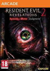 Resident Evil Revelations 2 - Episode 1-3