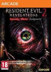 Resident Evil Revelations 2 - Episode 1-3