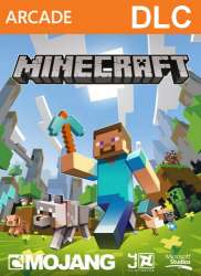 Minecraft: Xbox 360 Edition + more fast DLC + TU22