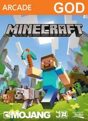 Minecraft: Xbox 360 Edition torrent