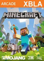 Minecraft. Xbox 360 Edition torrent